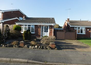 Thumbnail 2 bed bungalow for sale in Wren Close, Woodville