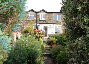 Thumbnail 3 bedroom cottage for sale in Fox Howe, Backbarrow