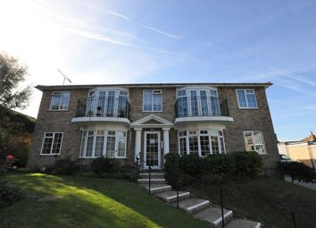 Thumbnail 2 bed flat for sale in Eridge Close, Bexhill-On-Sea