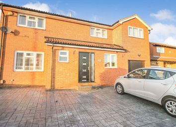 Thumbnail 5 bed detached house for sale in Hardwick Green, Luton