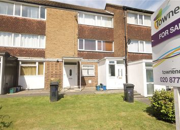 Thumbnail 2 bedroom maisonette for sale in Woodvale Court, South Norwood Hill, South Norwood, London