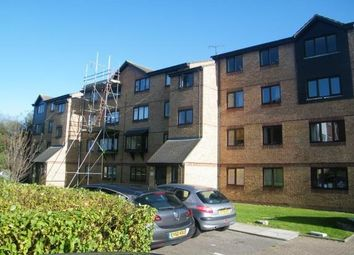 Thumbnail 2 bed flat to rent in Waterville Drive, Vange, Basildon