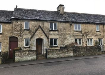 Thumbnail 2 bed terraced house for sale in Chavenage Lane, Tetbury