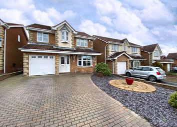 4 bed detached house for sale in Alford Road, Brotton, Saltburn-By-The-Sea TS12