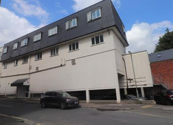 Timber Hill Court, 1 Timber Hill Road, Caterham, Surrey CR3. 1 bed flat