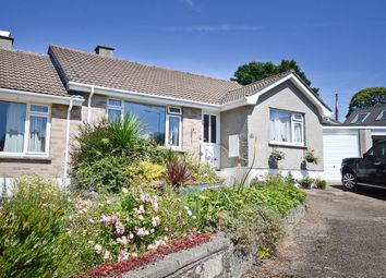 3 bed bungalow for sale in Chyandaunce Close, Gulval TR18