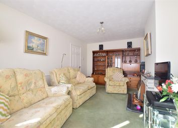 Thumbnail 3 bed semi-detached house for sale in Cedar Drive, Sutton At Hone, Dartford, Kent