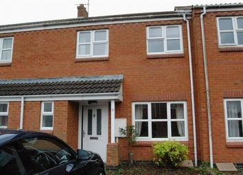 Thumbnail 3 bed terraced house to rent in Cooks Way, Long Buckby, Northants
