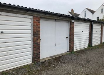 Thumbnail Parking/garage to rent in New Church Road, Hove