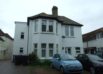 Thumbnail 1 bed flat to rent in High Street, Westham