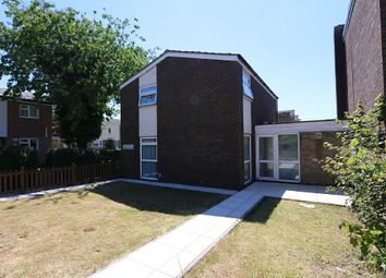 Thumbnail 4 bed link-detached house for sale in Mildmay Road, Stevenage, Hertfordshire
