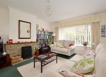 Thumbnail 3 bed bungalow for sale in Queen Street, Sandhurst, Cranbrook, Kent