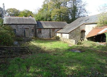 Thumbnail Commercial property to let in Parkham, Bideford