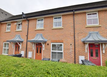 Thumbnail 2 bed terraced house to rent in Wood Lane, Kingsnorth, Ashford
