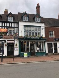 Thumbnail Restaurant/cafe for sale in Bridgnorth, Shropshire