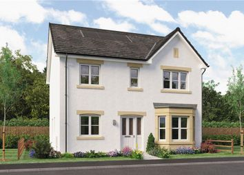 "4 bed detached house for sale in ""Douglas"" at Dalkeith EH22"