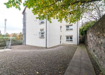 Thumbnail 1 bed flat for sale in Clockmill Lane, Meadowbank, Edinburgh