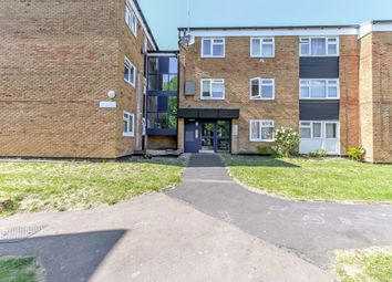 Thumbnail 2 bed flat for sale in Whitchurch Avenue, Canons Park, Edgware