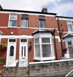 Thumbnail Terraced house to rent in Glamorgan Street, Barry, Vale Of Glamorgan