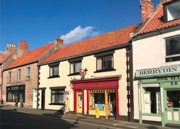 Thumbnail Commercial property for sale in Self-Contained House, Restaurant And Takeaway, 20-24 Castlegate, Berwick-Upon-Tweed, Northumberland