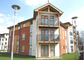 Thumbnail 2 bed flat to rent in Harry Close, Croydon