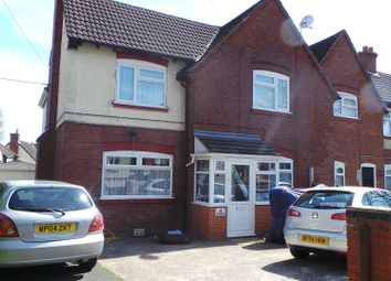 Thumbnail 2 bedroom shared accommodation to rent in Pear Tree Road, Smethwick