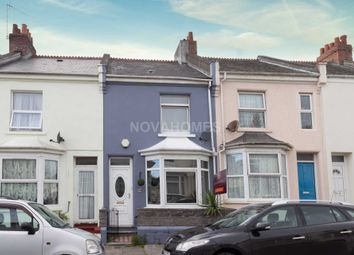 Thumbnail 2 bed terraced house for sale in Victory Street, Keyham