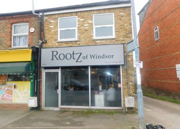 Thumbnail Land to rent in St. Leonards Road, Windsor
