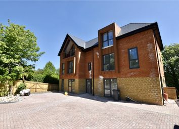 Thumbnail 3 bed flat for sale in Woodcote Grove Road, Coulsdon