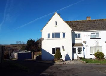 Thumbnail 4 bed end terrace house for sale in Looe, Cornwall