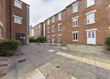 Thumbnail 2 bed flat for sale in Oxford Terrace, Gloucester