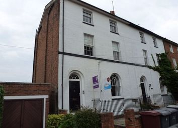 Thumbnail 1 bed flat to rent in 21 Coley Hill, Reading, Reading, Berkshire