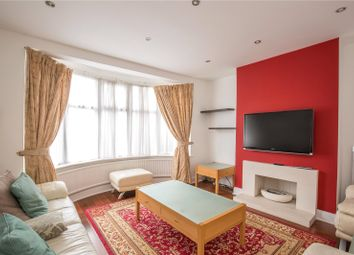 Thumbnail 3 bed semi-detached house for sale in Nether Street, Finchley, London