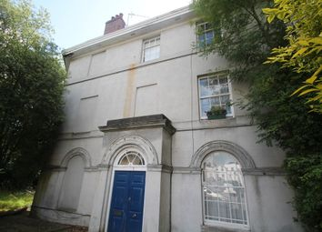 Thumbnail 1 bedroom flat for sale in Wyndham Square, Stonehouse, Plymouth