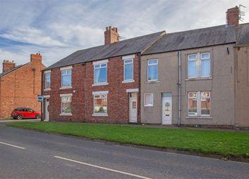 3 bed terraced house for sale in Ridge Terrace, Bedlington, Northumberland NE22
