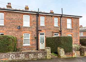 Thumbnail 3 bed terraced house for sale in Second Avenue, Southbourne
