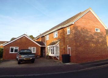 Thumbnail 4 bed property to rent in Chase Hill Road, Arlesey