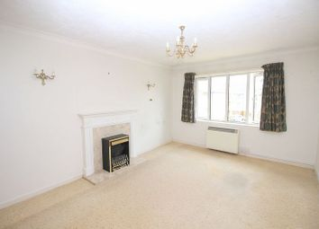 Thumbnail 2 bed property for sale in Finch Court, Sidcup
