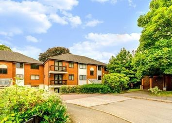 Thumbnail 2 bedroom flat to rent in Wavel Place, London