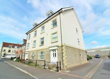 Thumbnail 2 bedroom flat for sale in Dragonfly Close, Kingswood, Bristol