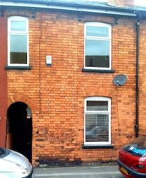 Thumbnail 1 bedroom property to rent in Trollope Street, Lincoln