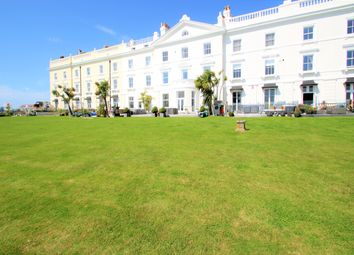 Thumbnail 2 bedroom flat for sale in The Hoe, Plymouth, Devon
