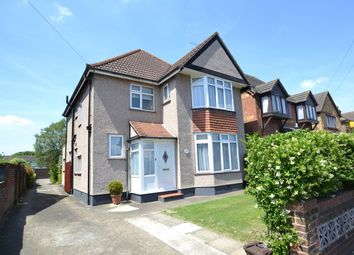 Thumbnail 3 bedroom detached house for sale in Churchgate Road, Cheshunt