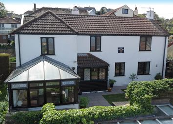 Thumbnail 3 bed detached house for sale in Beach Hill, Portishead, Bristol