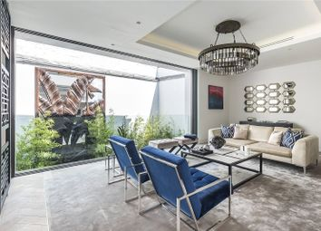Thumbnail 3 bedroom mews house for sale in Westbourne Grove Mews, London