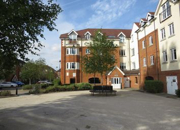 Thumbnail 1 bed flat for sale in William Ransom Way, Hitchin