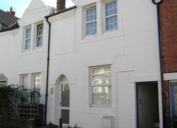 Thumbnail 2 bed flat to rent in New Upperton Road, Eastbourne