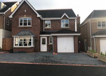 Thumbnail 4 bed detached house for sale in Regents Way, Sutton Coldfield