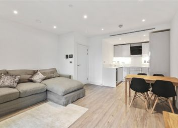 Thumbnail 1 bed flat to rent in Wiverton Tower, Aldgate Place, 4 New Drum Street, London