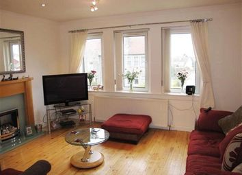Thumbnail 2 bedroom flat to rent in Silverknowes Crescent, Edinburgh
